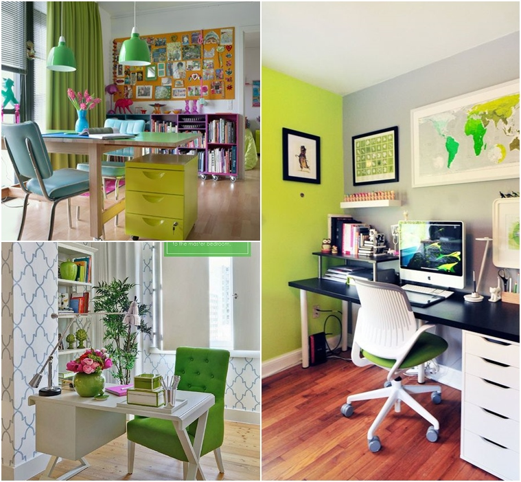 inspiracao-pantone-greenery-cor-2017-decoracao-home-office
