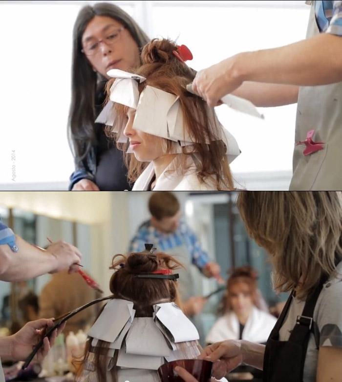 Concurso Fleischmann: Minha transformação com o Celso Kamura (Revista Caras)