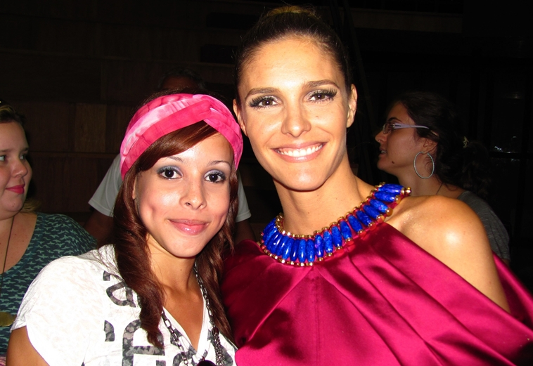 Blogueira-Daiene-Calmon-Apresentadora-Fernanda-Lima