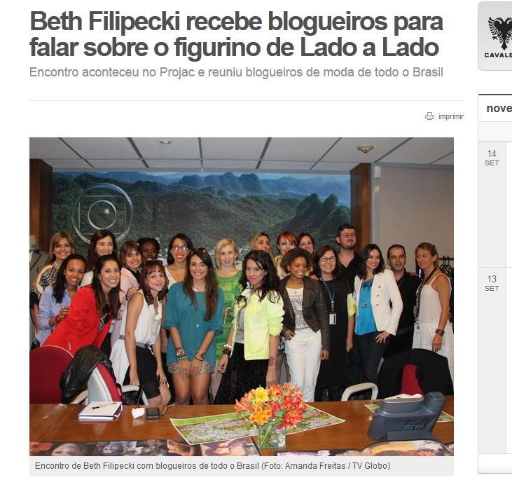 Blogueiras-Projac-Figurino-Novela-Daiene-Calmon