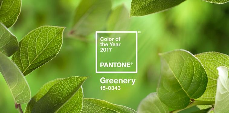 20 inspirações de ambientes com a cor do ano: o verde Greenery