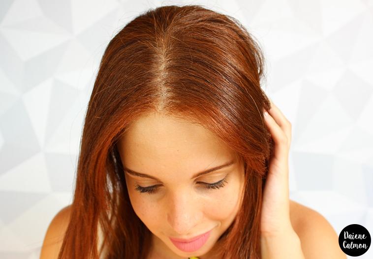 Resenha: Exxa Botox Capilar - Salon Line
