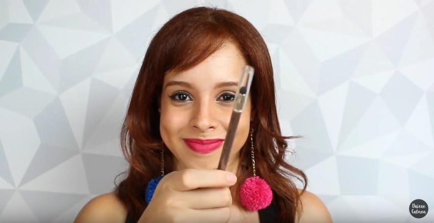 Truque: Como fazer o lápis de olho durar mais