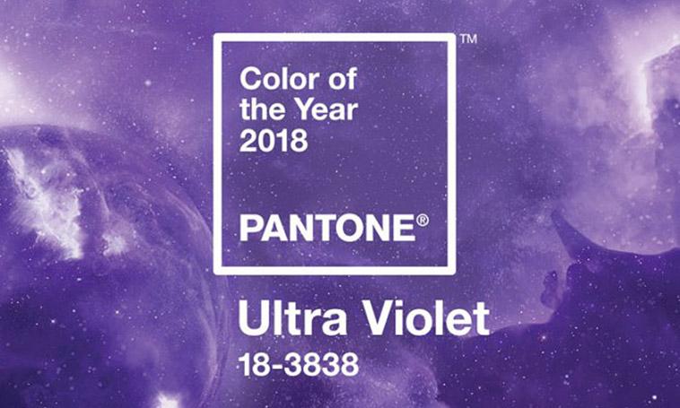 Ultra Violet: Como usar a cor de 2018 eleita pela Pantone