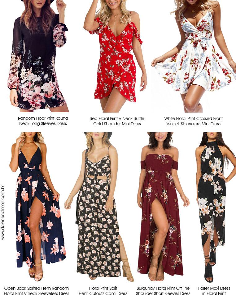 20 opções de peças femininas para comprar na Yoins (20 options of female clothes to buy at Yoins!)