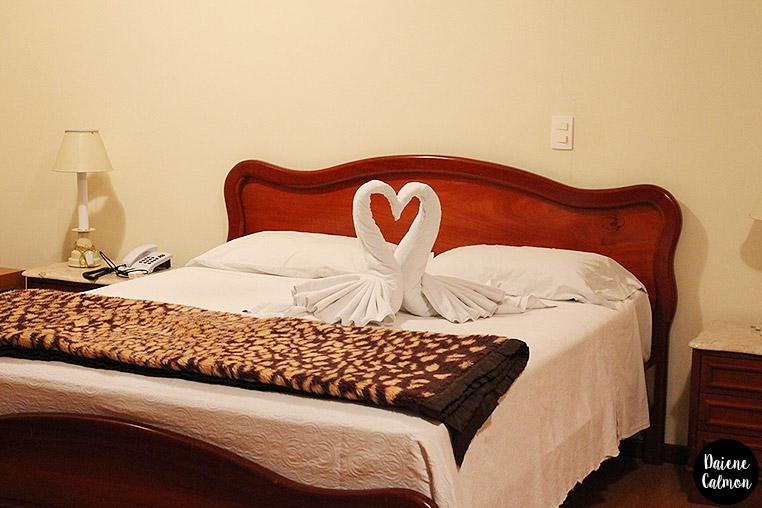 Nossa estadia no Hotel Sul América (São Lourenço - MG)