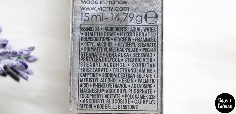 Resenha: Creme Anti-idade Liftactiv Supreme Olhos - Vichy