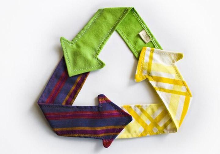 Sigbol - Reciclagem e ressignificação de roupas